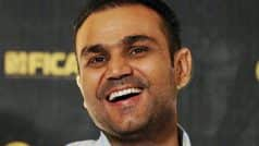 Sehwag's Witty Tweet Recalls 'Lagaan' Song on India's Current Situation in Centurion Test