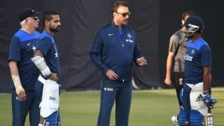 Ravi Shastri is the best man to coach Team India