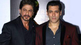 Salman Khan - Shah Rukh Khan Starrer Comedy Film Will Be The First Box Office Dud Of Ali Abbas Zafar's Career