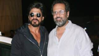 Zero Director Aanand L Rai On Shah Rukh Khan, Says The Actor Brings A Smile On My Face