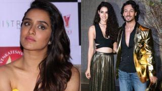 CONFIRMED! Tiger Shroff to romance his rumoured girlfriend Disha Patani in Baaghi 2