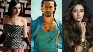 Shraddha Kapoor vs Disha Patani: Who will be paired opposite Tiger Shroff in Baaghi sequel?