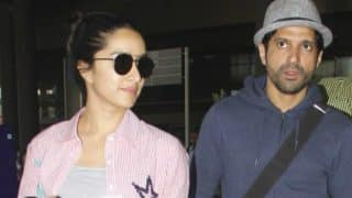 Shraddha Kapoor and Farhan Akhtar link-up: Actress has no time to commit to a relationship