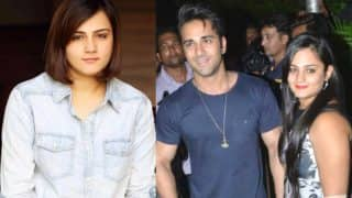 Is Pulkit Samrat's ex-wife Shweta Rohira making her way to Bollywood?