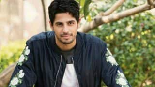 This south actress will share screen space with Sidharth Malhotra in Aiyaary