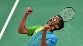 Australia Open Badminton: Kidambi Srikanth marches into his third consecutive 'Super Series Final'