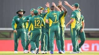 South Africa vs Bangladesh 1st ODI Live Streaming: Get SA vs BAN Live Stream And Telecast Details