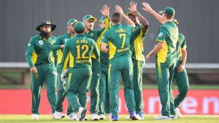 South Africa vs Bangladesh 1st ODI Live Streaming: Get SA vs BAN Live Stream And Telecast Details