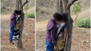 यूपी: फतेहपुर में पिटाई के बाद प्रेमी ने की सुसाइड, खबर सुन प्रेमिका ने भी दी जान