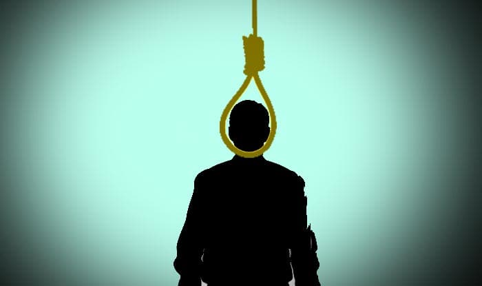 Death by hanging (Representative image)