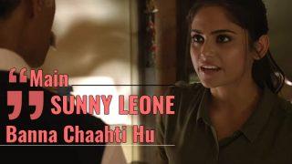 Ram Gopal Varma's short film 'Meri Beti Sunny Leone Banna Chaahti Hai' receives backlash on social media