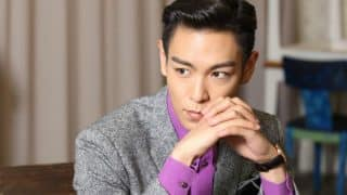 T.O.P aka Choi Seung-hyun from Big Bang hospitalised due to overdose of drug