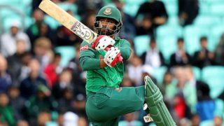 Bangladesh Thrash Sri Lanka in Tri-Nation Series