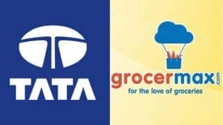 Tata versus Amazon in online grocery store market? Tata Group to buyout GrocerMax, say reports