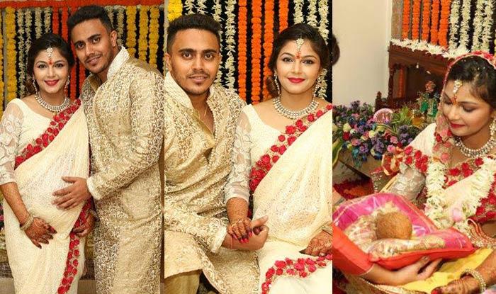 Pooja Sharma from Diya Aur Baati Hum shares adorable pictures on