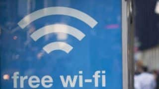 Modi Government to Install 7.5 Lakh Public Wi-Fi Hotspot Across The Country By 2018-End: Reports