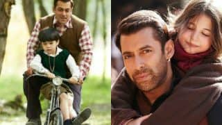 Whose act was more endearing - Matin Rey Tangu from Tubelight or Harshaali Malhotra from Bajrangi Bhaijaan?