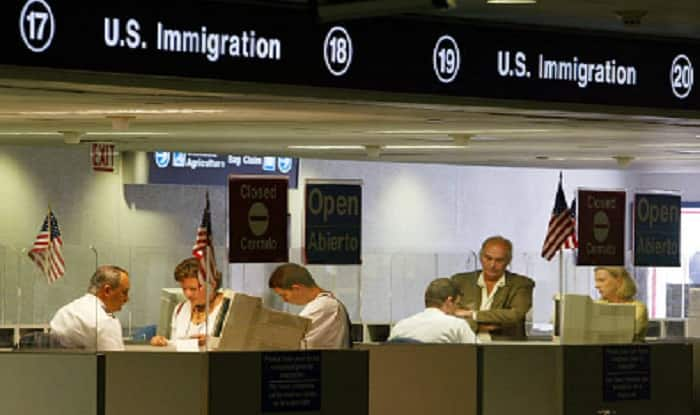 New US visa questions ask for social media handles