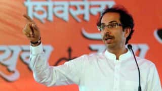 Shiv Sena Questions PM Narendra Modi's Silence Over BHU Violence, Asks is This The Daughters' 'Saubhagya'