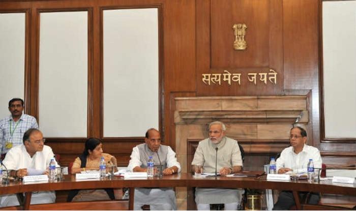 Union cabinet (File Photo)