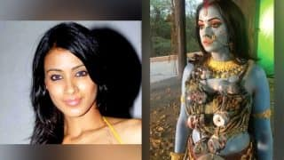 Barkha Bisht to be back on TV as Goddess Kali in Tenali Raman