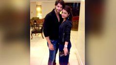 Tere Sheher Mein fame Dhruv Bhandari and choreographer Shruti Merchant secretly married?