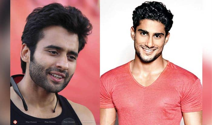 Surréaliste Jackky Bhagnani and Prateik Babbar to star in a gay love story LR-35