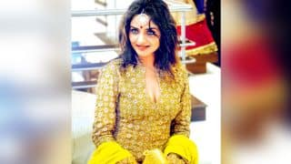 Roja actress Madhoo to essay a magnificient role in Aarambh
