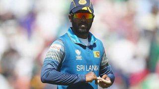 चैंपियंस ट्रॉफीः धीमे ओवर रेट के कारण उपुल थरंगा भारत, पाकिस्तान के खिलाफ होने वाले मैचों से निलंबित