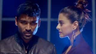VIP 2 song Doori Zara Banake: Kajol and Dhanush's dance face-off is a must watch!