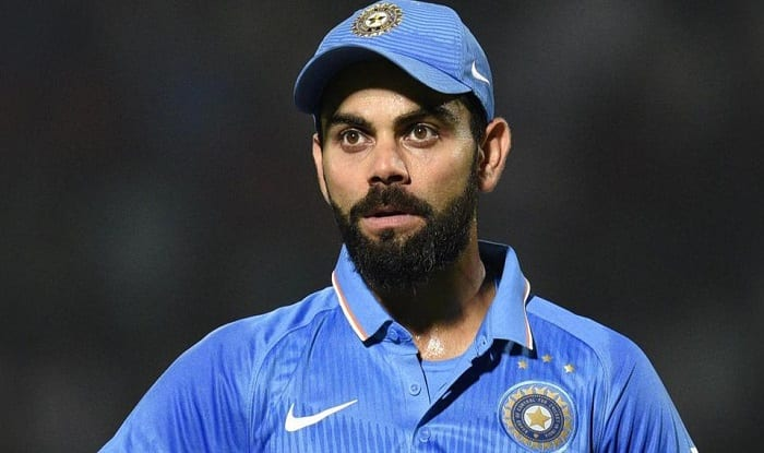 Virat Kohli Overtakes Salman Khan, Becomes Second-Most Followed Person On Facebook