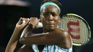 Venus Williams Becomes Oldest Player to Reach US Open Semifinals