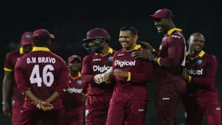 West Indies cricket team renamed, to be now called 'WINDIES'