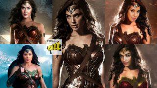 If Wonder Woman was Indian: Katrina Kaif, Anushka Shetty, Priyanka Chopra, & 4 Bollywood actresses who could replace Gal Gadot!