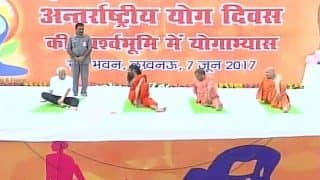 International Yoga Day 2017: One who practises Yoga will be number 1 in all fields, says Baba Ramdev