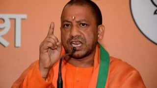 UP CM Yogi Adityanath's effigies burnt in Assam over explicit post from fake Facebook account