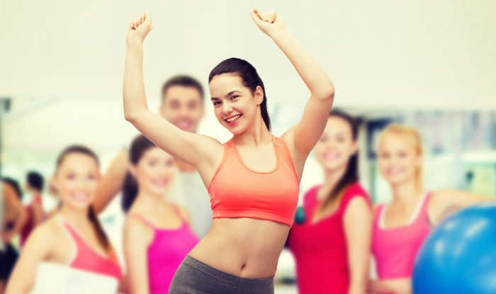 Tips for Zumba class beginners: 7 basic DOs and DON'Ts before joining Zumba  class | India.com