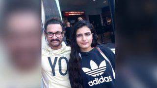 आमिर खान ने फिर किया अपने शरीर में बदलाव... घटाया इतना वजन कि हैरान हो जायेंगे आप