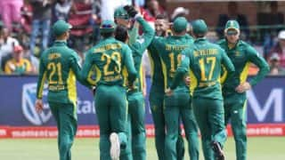 South Africa vs Bangladesh, 1st ODI: Hosts Win by 10 Wickets at Kimberley