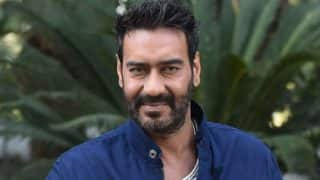 Ajay Devgn to join Arshad Warsi, Riteish Deshmukh for Total Dhamaal?