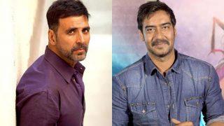 Ajay Devgn, not Akshay Kumar to star in film based on the 1989 Ranigunj Coalfield rescue mission