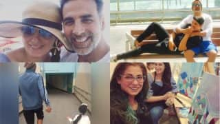 Twinkle Khanna and Akshay Kumar's Euro vacay pics are not only making us wanderlust but also setting major family goals!