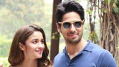 Alia Bhatt are you listening? Sidharth Malhotra is planning to get married in his 30's