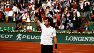 French Open 2017: Andy Murray beats Kei Nishikori to reach semi-finals