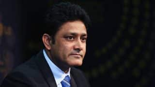 BCCI Forced to Delete 'Inappropriate' Anil Kumble Birthday Tweet