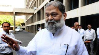 अनिल विज का बयान- कोई भी हिंदू नहीं हो सकता आतंकवादी, दिग्विजय ने किया पलटवार