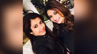 Divyanka Tripathi wants Karan Patel and wife Ankita Bhargava to be a part of Nach Baliye 9