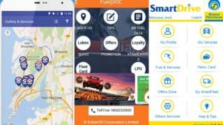 How to check Petrol, Diesel prices daily: These Mobile Apps keep a track of the changing fuel rates