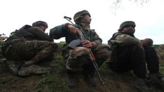 Active Hizbul module busted, two terrorists arrested in Kashmir's Handwara