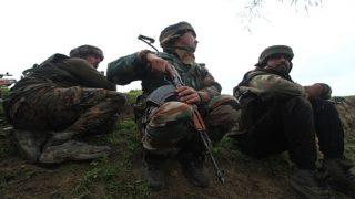 जम्मू-कश्मीर: आतंकवादियों ने त्राल में की एसपीओ की गोली मारकर हत्या